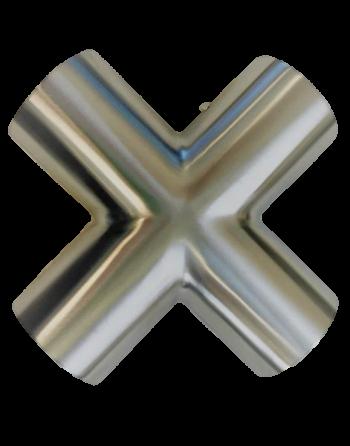 Weld Cross