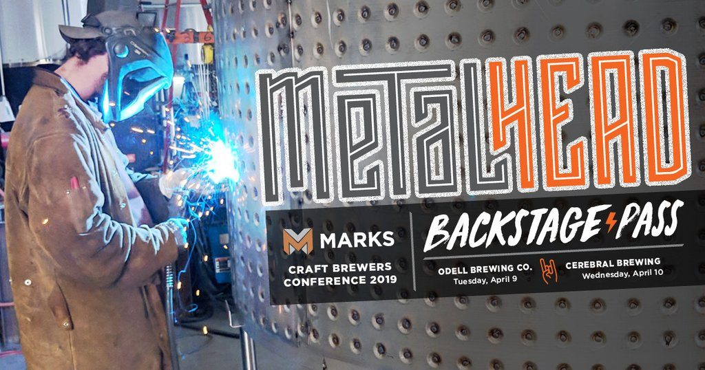 Bring Home Your Own MARKS Heavy Metal from CBC This Year