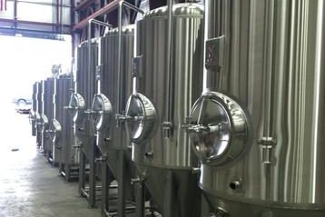 Expanding Your Cidery with MARKS Stainless Steel Equipment