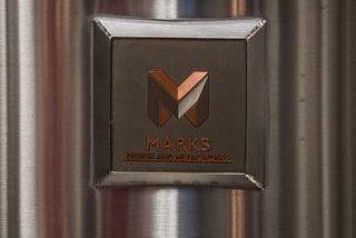 Marks Design & Metalworks Brew Tanks in use at Kulshan Brewing in Bellingham, WA