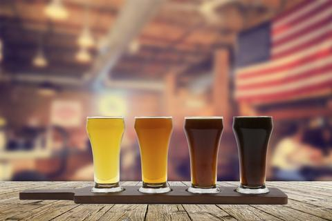 Marks Design and Metalworks - Custom Brew Tanks and Brewing Systems - American Made