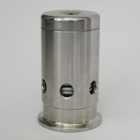 Marks Design and Metalworks - replacement parts for stainless steel tanks