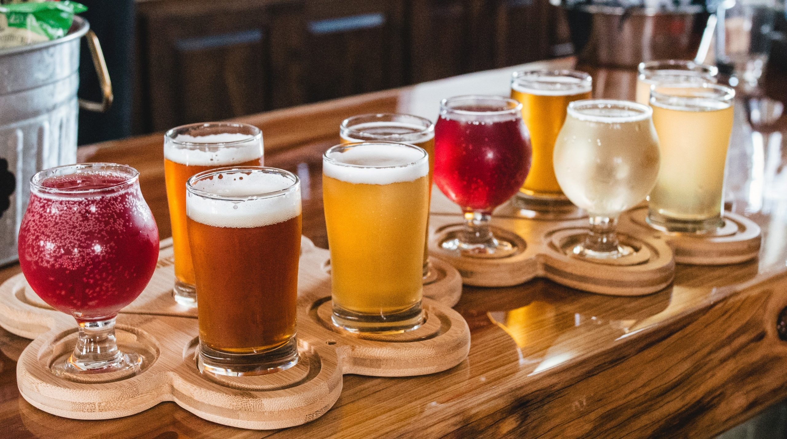 Diversify the Brewery - 2021 Industry Trends
