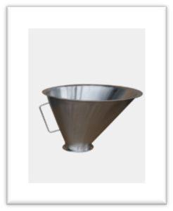 Hop Equipment - Dry Hop Funnel