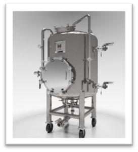 Hop Equipment - Infusion Vessel