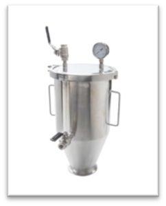 Hop Equipment - Mini Dry Hop Doser